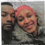Une ressortissante guinéenne tuée au couteau et enterrée dans un jardin : son mari soupçonné