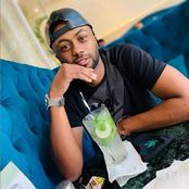 Whole Meal! How Ladies Are Crushing On Jowie  After He Made A Comeback On Instagram