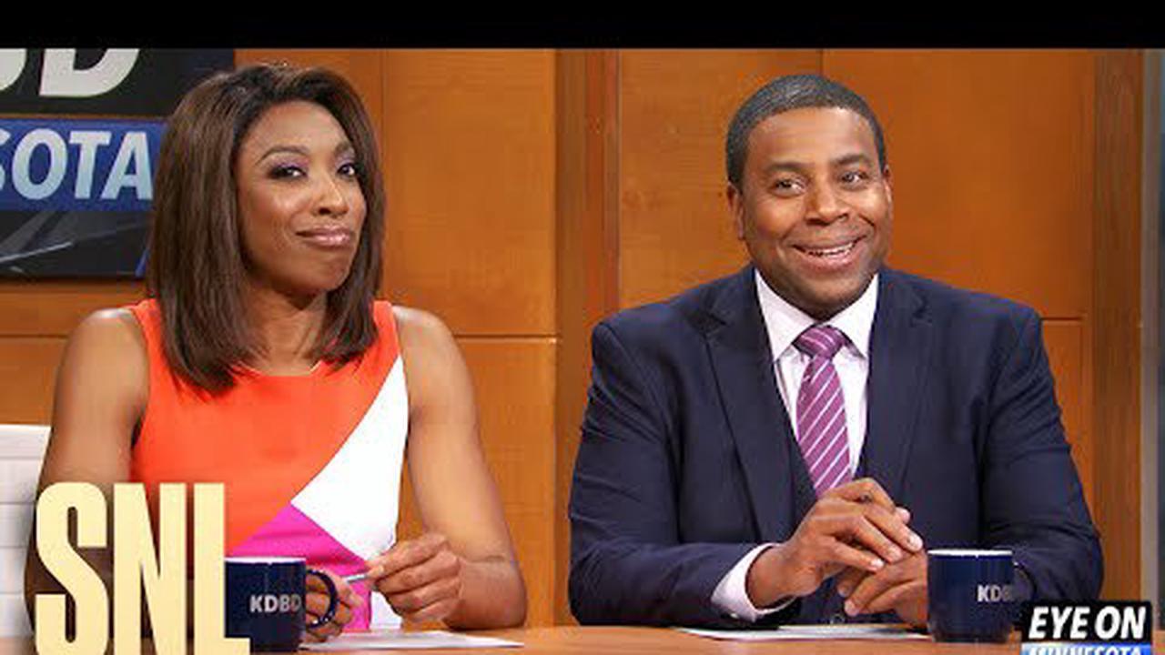 'Saturday Night Live' mulls outcome of Derek Chauvin trial