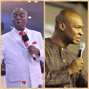 The hidden secret of Bishop Oyedepo that God reveals to me - Apostle Joshua Selman