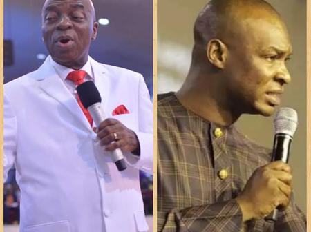 The hidden secret of Bishop Oyedepo that God reveals to me - Apostle Joshua Selman