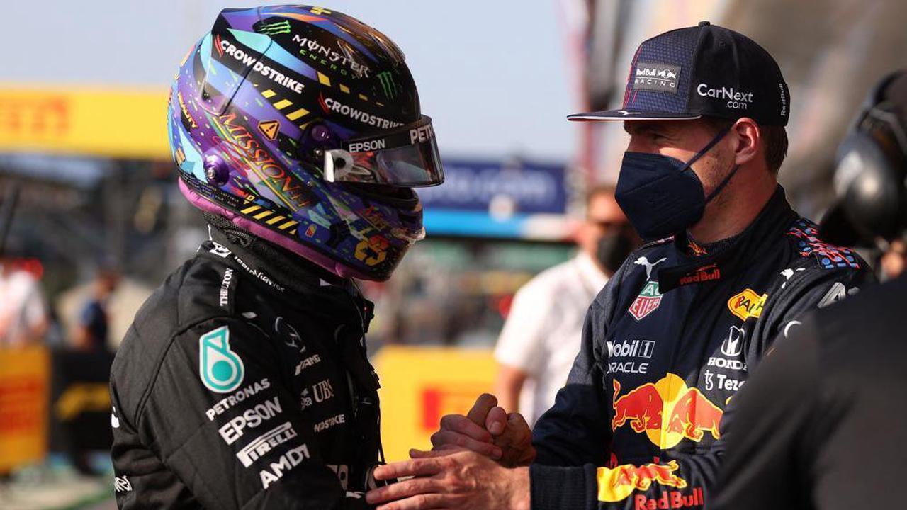 Reizklima zwischen Red Bull und Mercedes vor Ungarn-GP