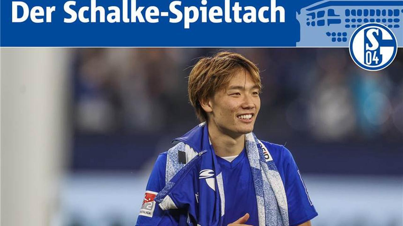 Schalke in Rostock: Personal, Form, Ausgangslage