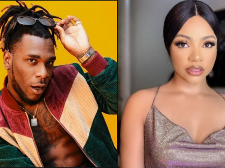 If Burna Boy and Nengi were to be in a lovely relationship, would you as a fan love it? (photos)