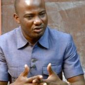 Présidentielle:l'honorable Alpha Yaya répond à Soro Guillaume, suite à ses propos sur le Pr ADO