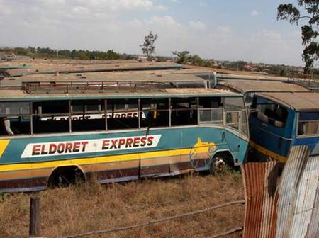 From Grace to Grass: The Slow But Painful Death of The Famous Eldoret Express