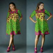 Stylish Ankara Designs For Ladies Who Want To Look Good