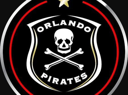 CAF Sends Strong Warning To Orlando Pirates Over The Suspension From Champions League. See details