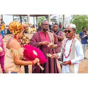 See What Man Said About His Newly Wedded Wife That Caused Reactions