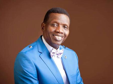 What God told me Last Year and his message This Year- Pastor Adeboye