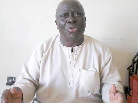 Yoruba Nation: The southwest is not calling for secession- Afenifere leader, Pa Ayo Adebanjo
