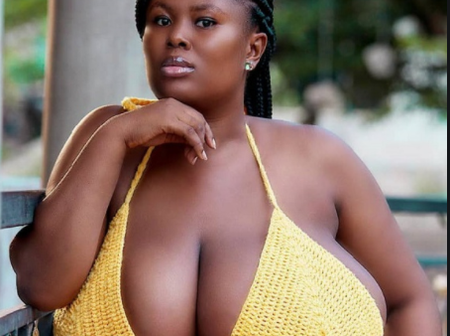 'I have been with more than 150 men, some fall asleep while sucking my coconuts' - Actress reveals