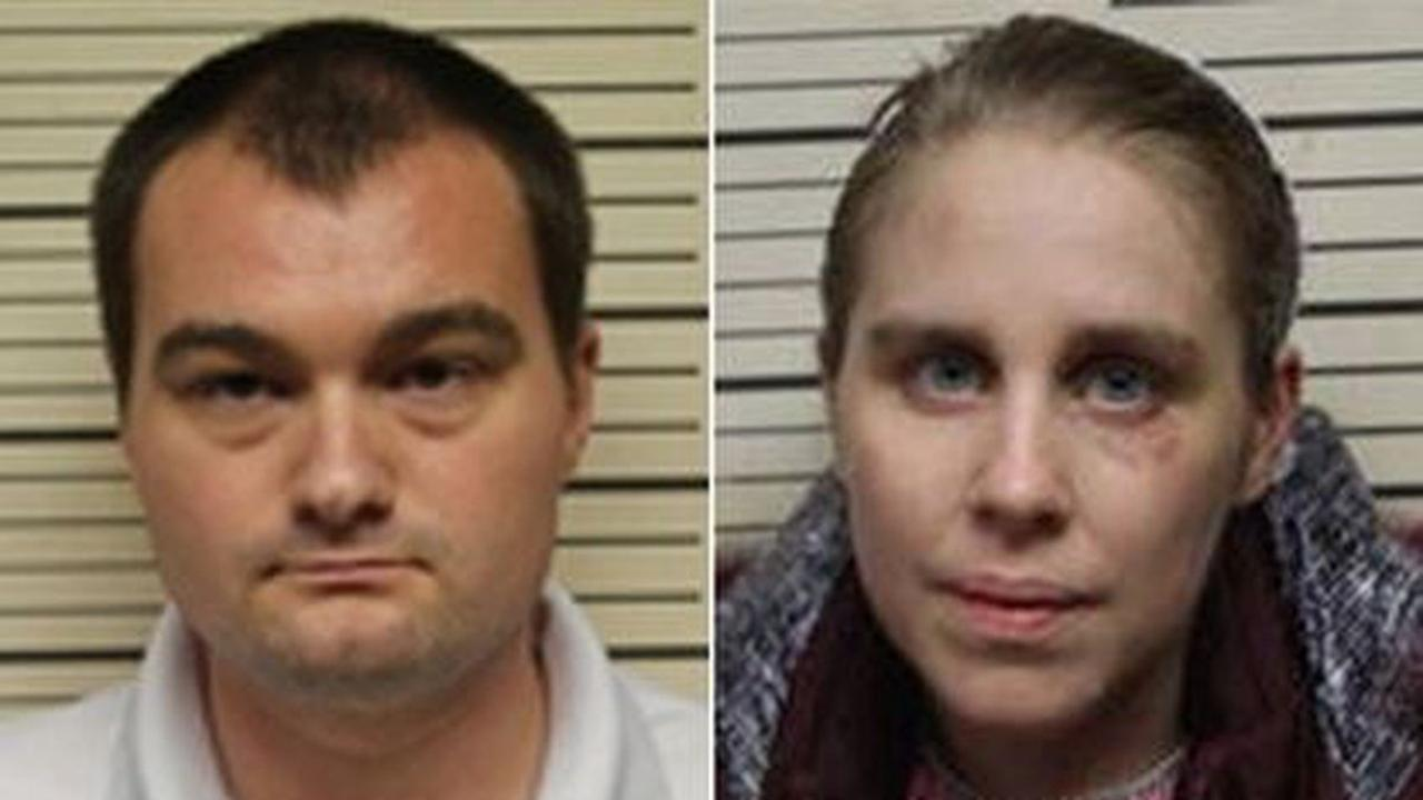 Parents charged after 4-year-old girl allegedly killed by neighbors while removing 'demon'