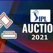 IPL 2021 auction to be held on this date in February