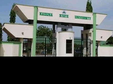 After Asking Almajiri School Operators To Vacate, See What He Did To Kaduna State University