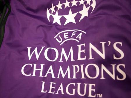 UEFA Women's Champions League Round Of 16 Draws