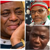 Femi Kayode Blows Hot After Ex-Army Chief Said That Oduduwa & IPOB Members Are Similar To Boko Haram