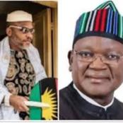Opinion: Why Nnamdi Kanu And The Eastern Security Network Must Avoid Benue Territory