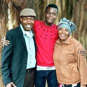 Kenyans React As Ex Tahindi High Actor Mweposi Urges Omosh Not To Neglet His First Wife