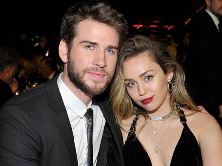 Miley Cyrus Caught Kissing Another Woman After Divorce Hits Public