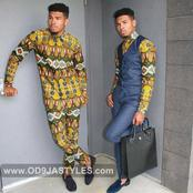 Beautiful Ankara Styles You All Are Sure To Love