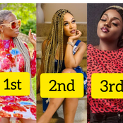 Between The 3 Davido's Baby Mamas, Who is more Fashionable?