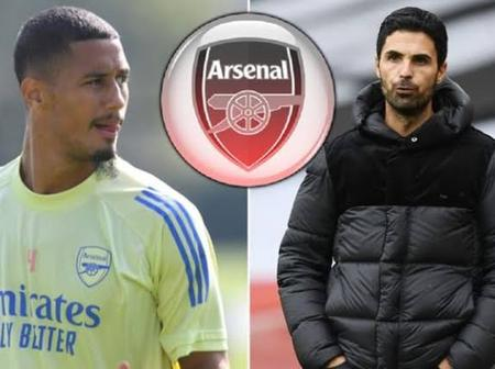 Arsenal Loanee Criticises Arsenal Manager: You Judged Me After Two-And-A-Half Games