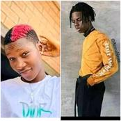Fans chooses Zinoleesky over Rema