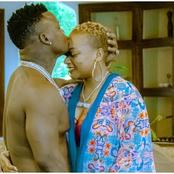 Kajala Opens Up That She Was Warned Against Getting into Relationships With Harmonize