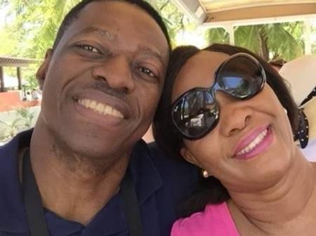 Photos Of Romantic Moments Of Pastor Sam Adeyemi, Biodun Fatoyinbo, Adeboye, Oyedepo And Their Wives