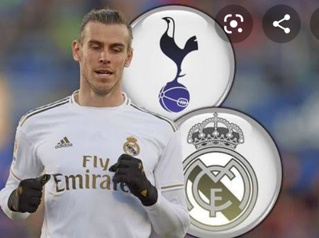 OPINION: 2 Reasons Why Real Madrid Will Regret Selling Gareth Bale For Tottenham.