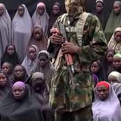Islamisme radical : voici ce que Boko Haram fait de ses otages