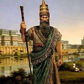 خلق الانسان من دم إله متمرد ليخدم الآلهة... قصة خلق الكون في بابل القديمة