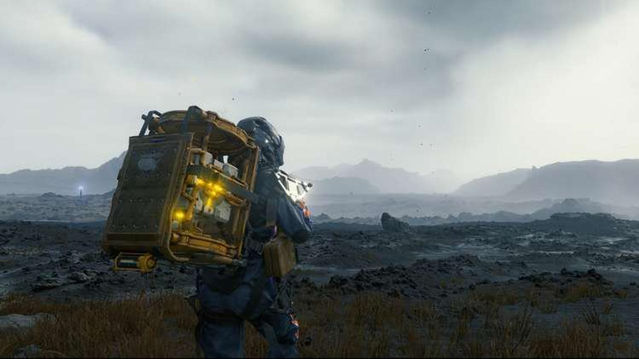 Death Stranding on PC made �20m in 2020