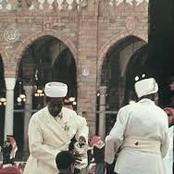 أسرار وحكايات خزنة أسرار غرفة دفن النبي الكريم في المدينة المنورة !