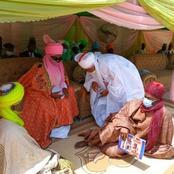 5 Photos: Emir of Zazzau, Amb. Ahmed Nuhu Bammali Attends ZEDA Meeting in Zaria.