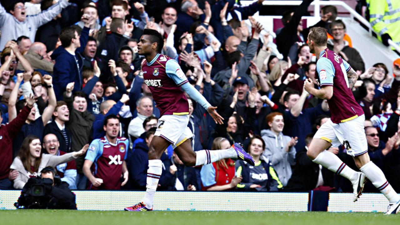 The streets will never forget: Ricardo Vaz Te's Championship screamers