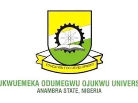 Chukwuemeka Odumegwu Ojukwu University Postpones Their Quiz