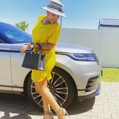 Find Out Why The Gorgeous Muvhango Actress Left The Soapie (Opinion)