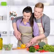 Simple Activity Like Cooking Together Can Help Your Relationship Grow