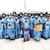 Célébration de la femme : Mme Bédié « gâte » les femmes ivoiriennes