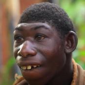 التنمر جعل حياته جحيم.. وأمه تعيش المأساة..   يقطع 20 ميلا للعيش في الغابة بعيدا عن الناس