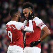 Arsenal Striker Set For Summer Exit, Chelsea Set To Land A Striker In The Summer