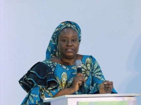 Breaking: Workers will get October Salary this Week -FG