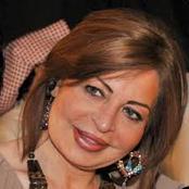 الفنانة منى عبد المجيد تتحدث عن إصابتها بشلل بسبب إبر تجميل