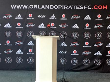 Orlando Pirates: New signing for the Bucs?