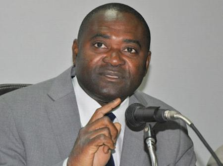 Gnamien Konan à l'opposition: faisons bloc, notre adversaire ne fait pas de distinction entre nous