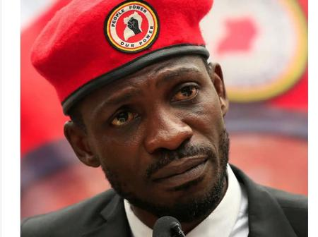 Blow To Bobi Wine As EU Hails The Ugandan Electoral Body For Conducting Credible General Election