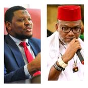 IPOB Has Done Worse, They Want To Kidnap The Whole Of The South East- Adamu Garba