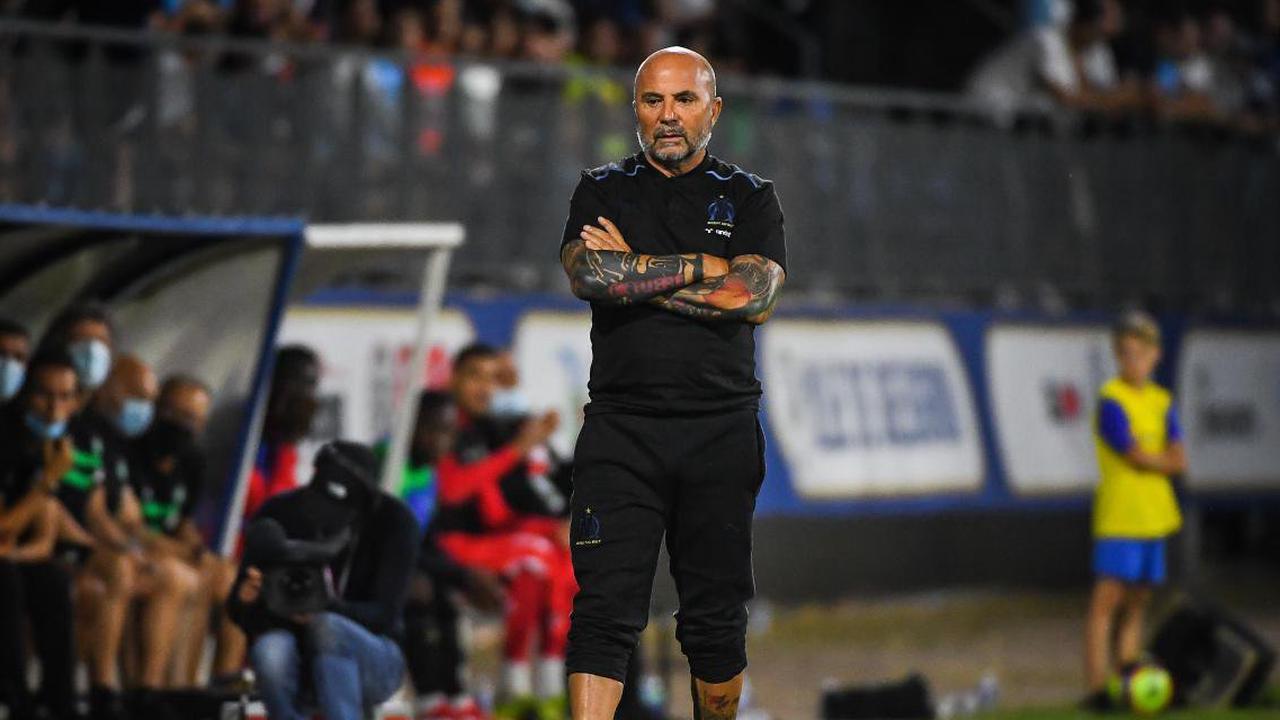 SCO-OM : Konrad De La Fuente impatient d'inscrire son premier but - Marseille - OM